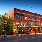 Hotel Jerome - Ultimate Aspen Luxury