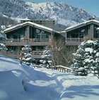 The Gant  Aspen - Luxury Aspen Hotel