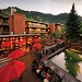Aspen Square Hotel - Book Now and Save! - In Downtown Aspen, facing Aspen Mountain! Great seasonal rates with savings on lodging/lift packages & great last minute discounts. Close to restaurants, shops, galleries!