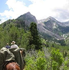 Snowmass Outfitters - Wilderness Pack Trips