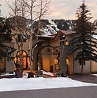 Mountain House Lodge - Aspen Bed & Breakfast