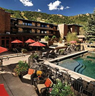 Aspen Square Hotel - Aspen's Best Lodging!