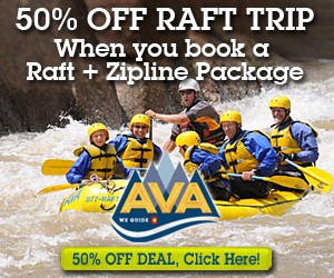 Arkansas Valley Adventures : Trips of all levels on 5 rivers at 7 Colorado Outposts. Discounts available daily on our website.