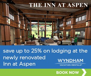 Inn at Aspen Resort by Wyndham Vacation Rentals : Inn at Aspen.