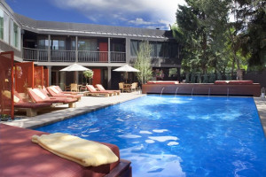 Hotel Aspen - summer specials & packages