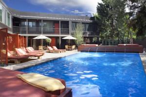 Hotel Aspen - summer specials