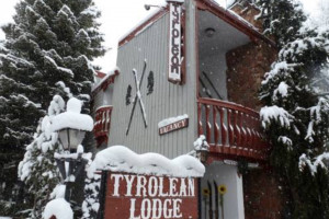 Tyrolean Lodge - Downtown Aspen