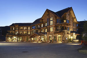Aspen Luxury Vacation Rentals- Lodges