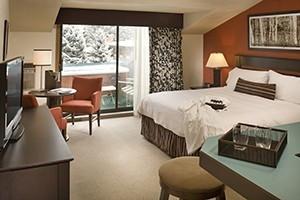 Hotel Aspen - ski season discounts 20-30%