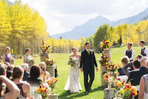 T-Lazy-7 Ranch - Aspen Weddings