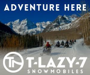 T-Lazy-7 Ranch