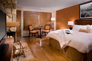Molly Gibson Lodge - superior rooms, save 20%