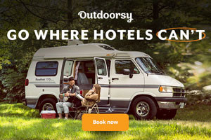 Aspen area RV Rentals - Many to Choose From