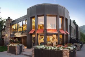 Hotel Aspen - save 5% on stays thru October 16