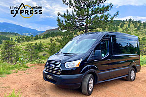Silver Mountain Express - Private Transportation