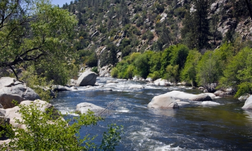 Aspen Colorado Lakes And Rivers