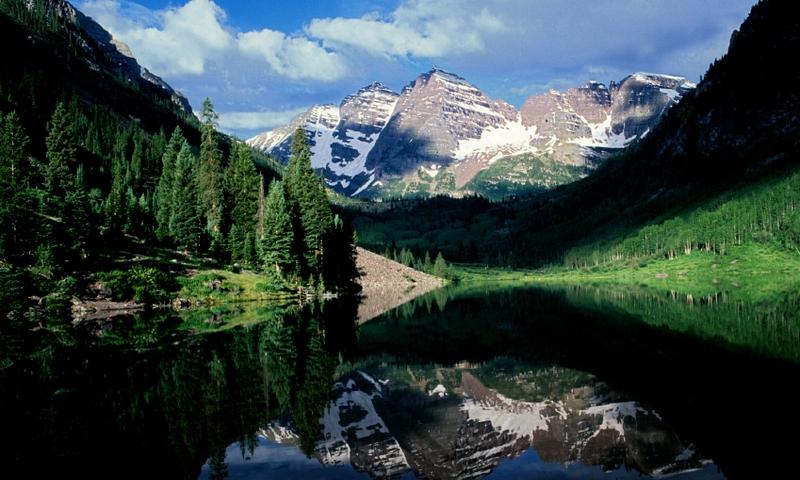 All Seasons Rv >> Aspen Colorado Mountains, Mountain Ranges - AllTrips