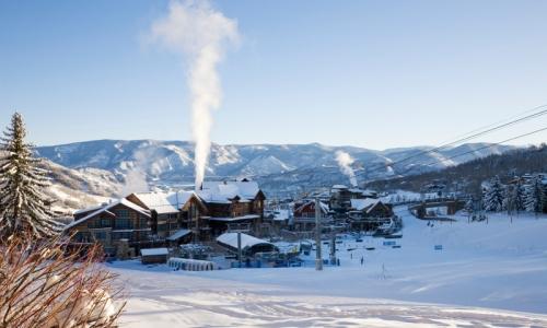 Aspen Snowmass Village