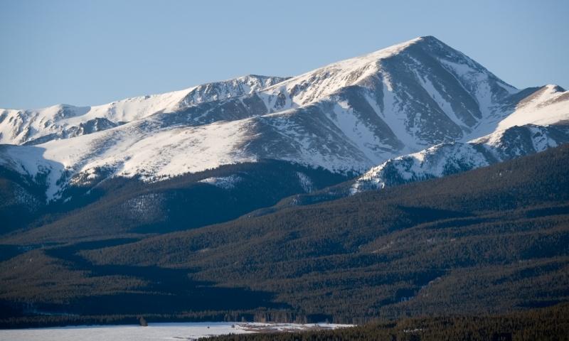 Mount Elbert Colorado Alltrips