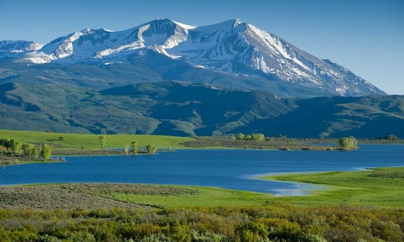 Mount Sopris Colorado Alltrips