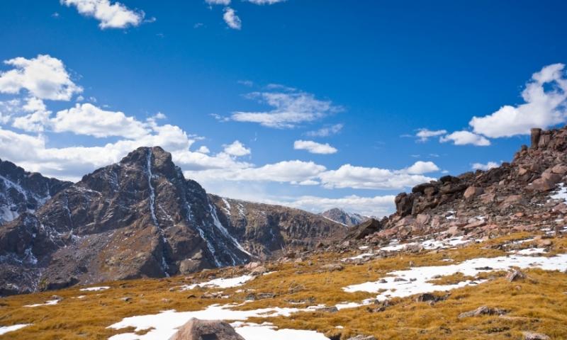 Sawatch Range Mountains Colorado Alltrips