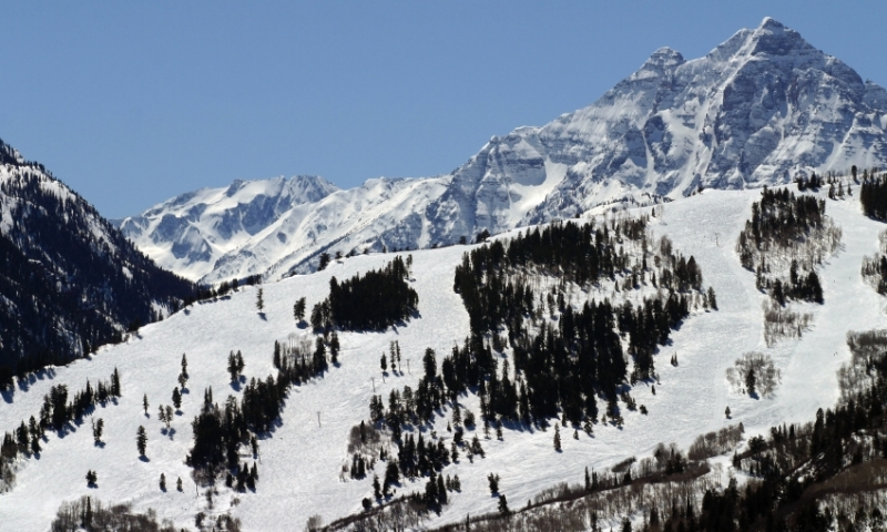 Buttermilk Ski Area