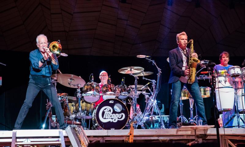 Aspen Jazz Festival