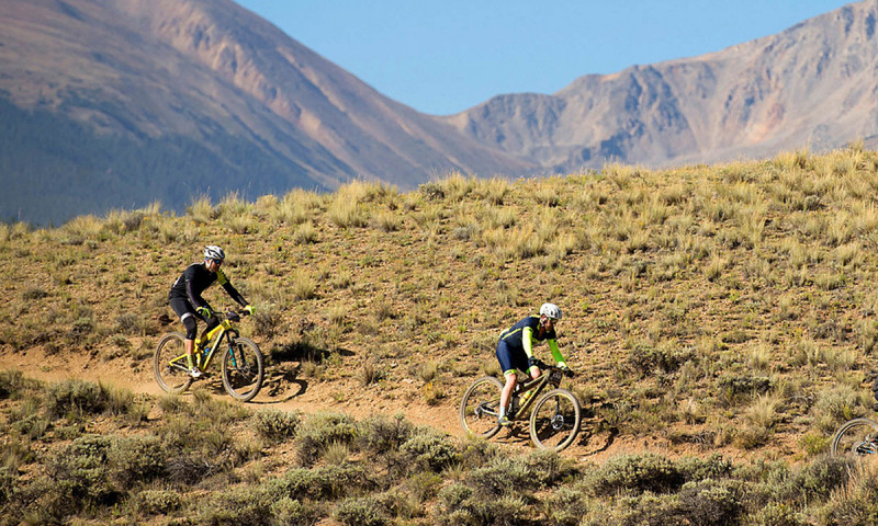 Leadville Trail 100 Races