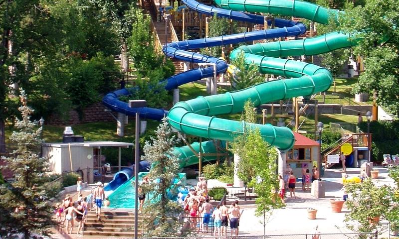 Glenwood Springs Colorado Glenwood Hot Springs Pool