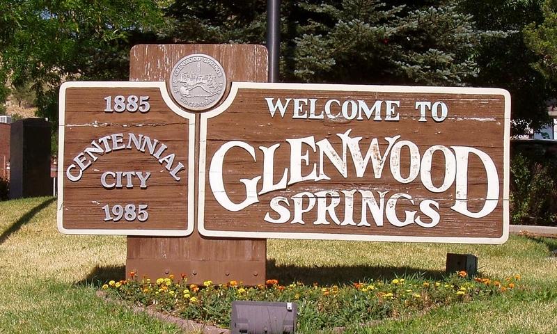 Glenwood Springs Colorado Vacations Alltrips