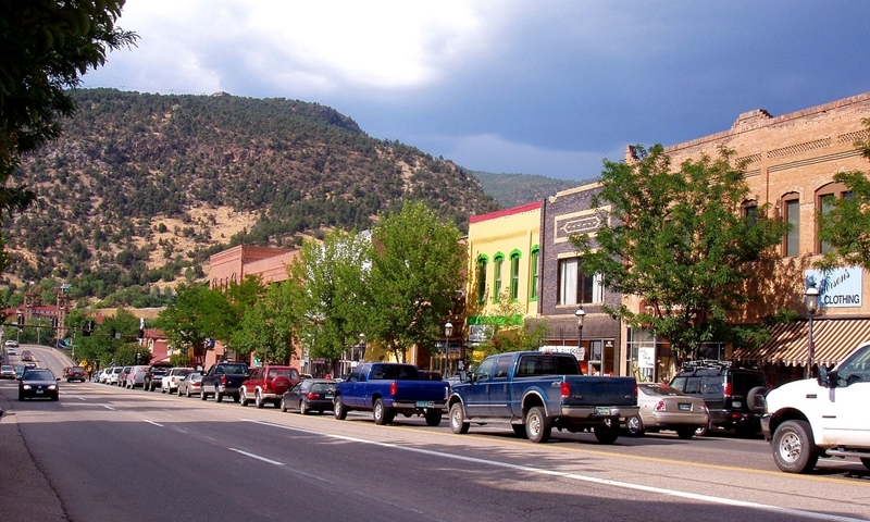 Glenwood Springs Colorado Vacations Alltrips