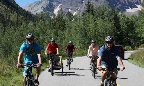Aspen Colorado Family Vacations