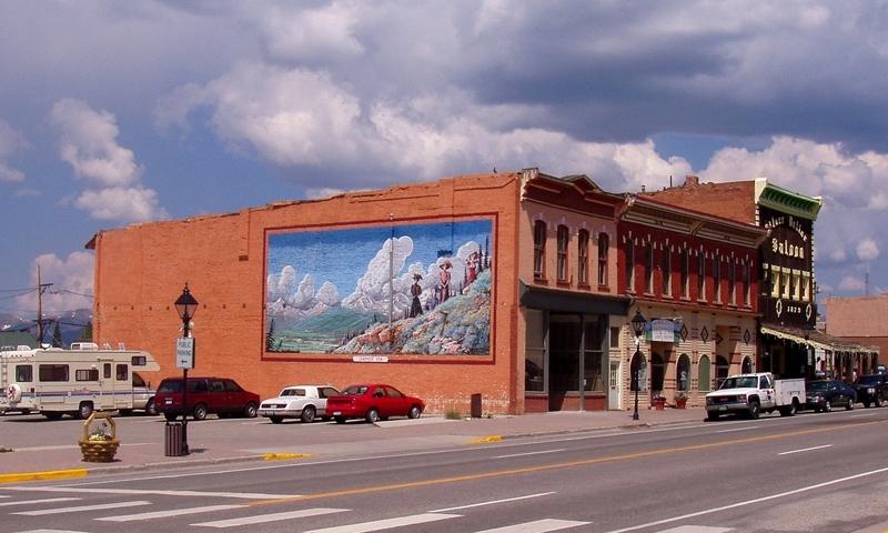 Leadville Colorado Co Alltrips