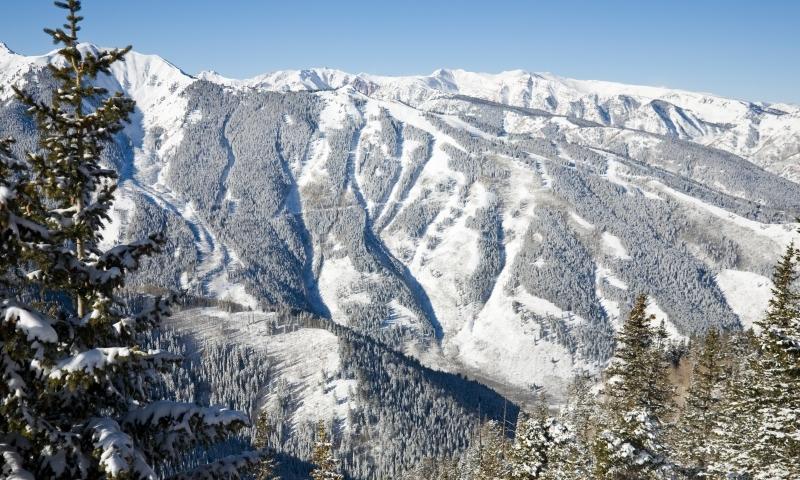 Aspen Highlands Ski Resort
