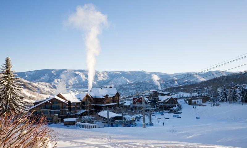 Snowmass Village Colorado Alltrips