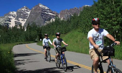 Aspen Mountain Biking Colorado Bike Rentals Amp Tours