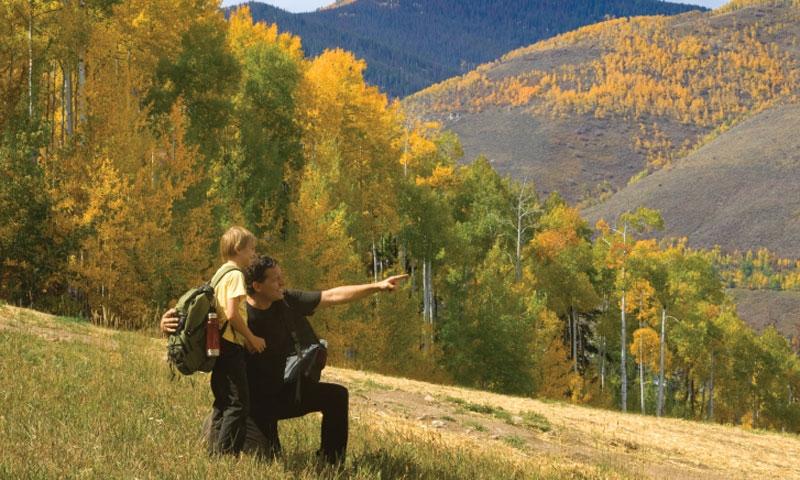 Aspen Colorado Summer Vacations & Activities