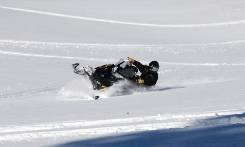 Aspen Colorado Snowmobiling