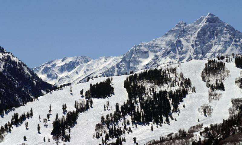Buttermilk Ski Area