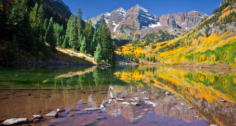 Aspen Colorado Vacations